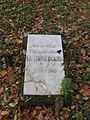 Надгробие А. М. Скабичевского.JPG