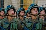 На Хрещатику пройшла підготовка до Маршу Незалежності 818 (20759701191).jpg