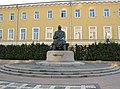 Пам'ятник Михайлові Грушевському - panoramio.jpg