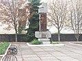 Пам'ятник С.Б.Скадовському, Скадовськ, біля будинку культури.jpg