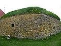 Приозерск. Крепость Корела. Пороховой погреб в кавальер-бастионе.jpg
