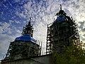 Рождественская церковь ул.Декабристов,42 фото 1.JPG
