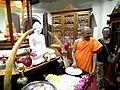 Храм Зуба Будди (Далада Малігава, Sri Dalada Maligawa) - panoramio.jpg