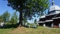 Церква Зіслання Святого Духа, село Конюхи, 1700 01.jpg