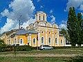 Чернигов. Церковь Михаила и Федора..JPG