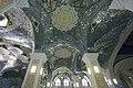 آینه کاری های امامزاده سلطان علی ابن محمد باقر- مشهد اردهال- ایران 08.jpg