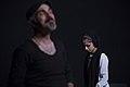تئاتر باغ وحش شیشه ای به کارگردانی محمد حسینی در قم به روی صحنه رفت - عکاس- مصطفی معراجی 06.jpg