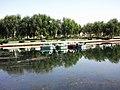 دریاچه مصنوعی در کنار زاینده رود - panoramio.jpg