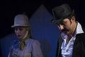 نمایش مذهبی بگو حرام محصول گروه تئاتر طراوت در قم به روی صحنه رفت taravat theater group - qom city- Iran Country 19.jpg