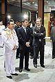 นายกรัฐมนตรี ร่วมงานเลี้ยงรับรองเนื่องในวันกองทัพบก ณ - Flickr - Abhisit Vejjajiva (25).jpg