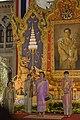 นายกรัฐมนตรี และภริยา เฝ้าฯ รับเสด็จ สมเด็จพระเทพรัตนร - Flickr - Abhisit Vejjajiva (18).jpg