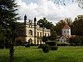 დადიანების სახლ-მუზეუმი ზუგდიდში და ვლაქერნის ღვთისმშობლის ეკლესია.jpg