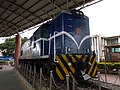 台鐵R6於苗栗鐵道公園.jpg