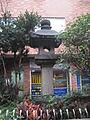 基隆神社石燈籠.JPG