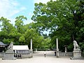 大山祇神社 Oyamazumi Shrine - panoramio (1).jpg