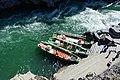 大步危峽觀光遊覽船 Obeke Gap Tour Boats - panoramio.jpg