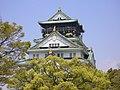 大阪城, 大阪 - panoramio (1).jpg
