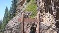天池旅游风景区,Tianchi Tourism Scenic Area China Xinjiang Uru - panoramio - 罗布泊 (69).jpg