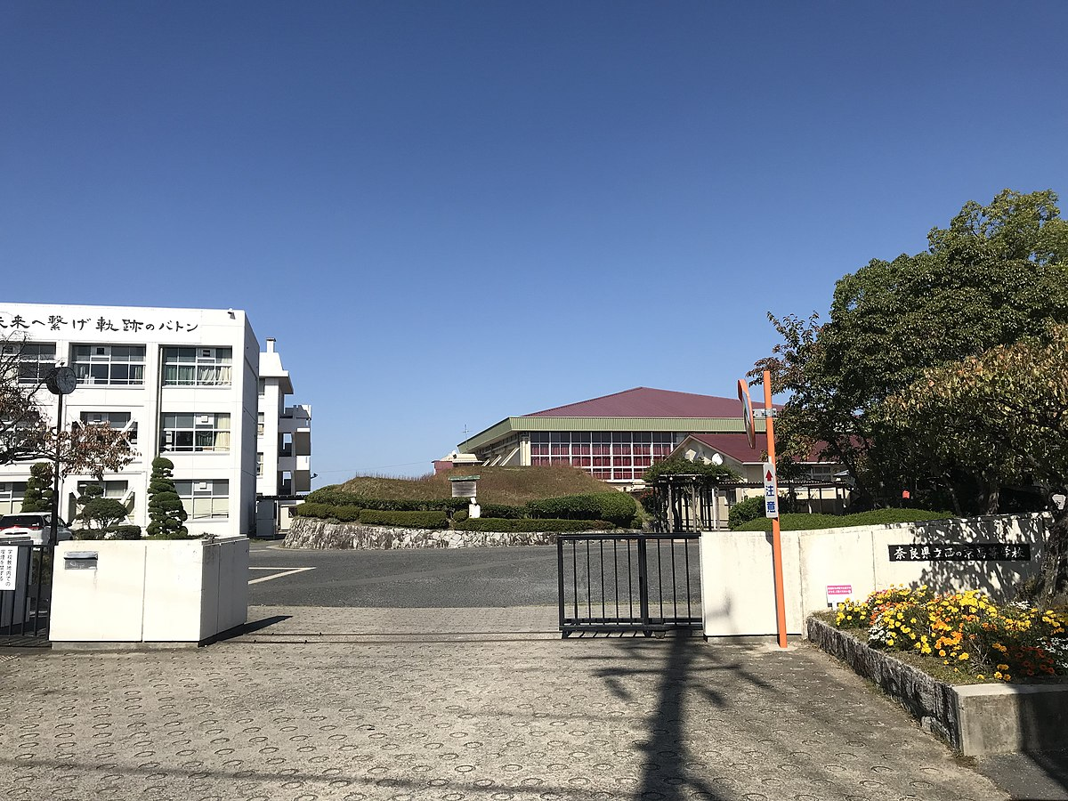 【募集停止】西の京高等学校