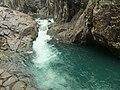 小三峡 - The Little Three Gorges - 2010.04 - panoramio.jpg