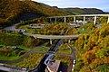 朝里ダム(Asari dam) - panoramio.jpg