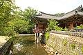松廣寺 Korean Temple Songgwangsa by Oadde 03.jpg