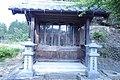 鼎の六地蔵菩薩 - panoramio.jpg