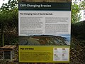 -2019-11-05 Information display, Deep History Coast point, Trimingham (1).JPG