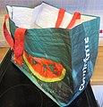 -2020-01-16 Continente Modelo reusable shopping bag, Trimingham.JPG