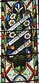 -2020-02-07 East stained glass window - Detail, Saint Nicholas Church, Trunch Road, Swafield (4).JPG