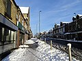 -2021-01-09 Front Street in the snow, Consett, County Durham.jpg