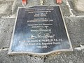 0130Church of Baliuag historical markers, information signs and commemorative plaques 02.jpg