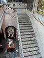 017 Ajuntament de Terrassa, escalinata.JPG