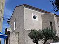 032 Nostra Senyora dels Àngels, façana oest.jpg