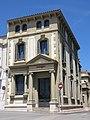 057 Edifici Octàgon, pl. Era d'en Guineu - c. Francesc Moragas (Sant Sadurní d'Anoia).jpg