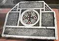 0698 - PA - La Zisa - Iscrizione funebre quadrilingue - Foto G. Dall'Orto1.jpg