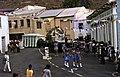 074z Saint Helena's Day parade, 1834 - 1984, Jamestown, St Helena Island.jpg