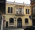 077 Casa Jaume Baltà, c. Miquel Ricomà 85-87 (Granollers).jpg