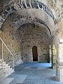 083 Santa Maria de Terrassa, galeria del claustre.JPG