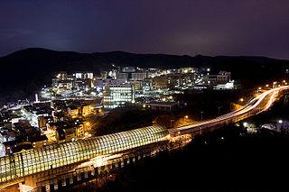 Jukjeon-dong, Yongin Place in South Korea