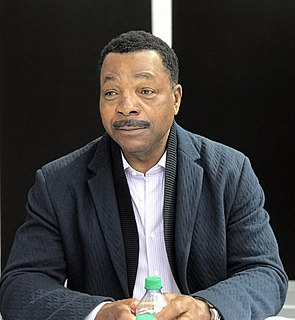 Carl Weathers American actor and football player