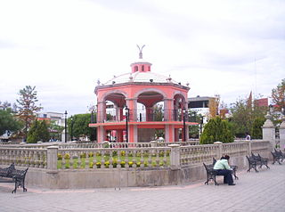 Río Grande Municipality, Zacatecas Municipality in Zacatecas, Mexico