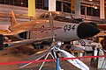 101034 McDonnell F-101 Voodoo Canadian Armed Forces (7642318254).jpg