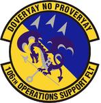 106 Operations Support Flt emblem.png