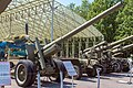 122 mm A-19 cannon model 1931-37 in the Great Patriotic War Museum 5-jun-2014.jpg