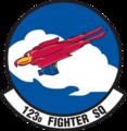 123d Fighter Squadron emblem.png