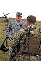 125th STS amn briefs Oregon ANG commander Brig. Gen Steven D. Gregg.jpg