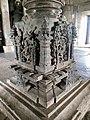 12th century Mahadeva temple, Itagi, Karnataka India - 121.jpg