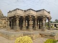 12th century Mahadeva temple, Itagi, Karnataka India - 123.jpg