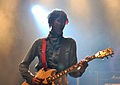 13-04-27 Groezrock Turbonegro Knut Schreiner 03.jpg